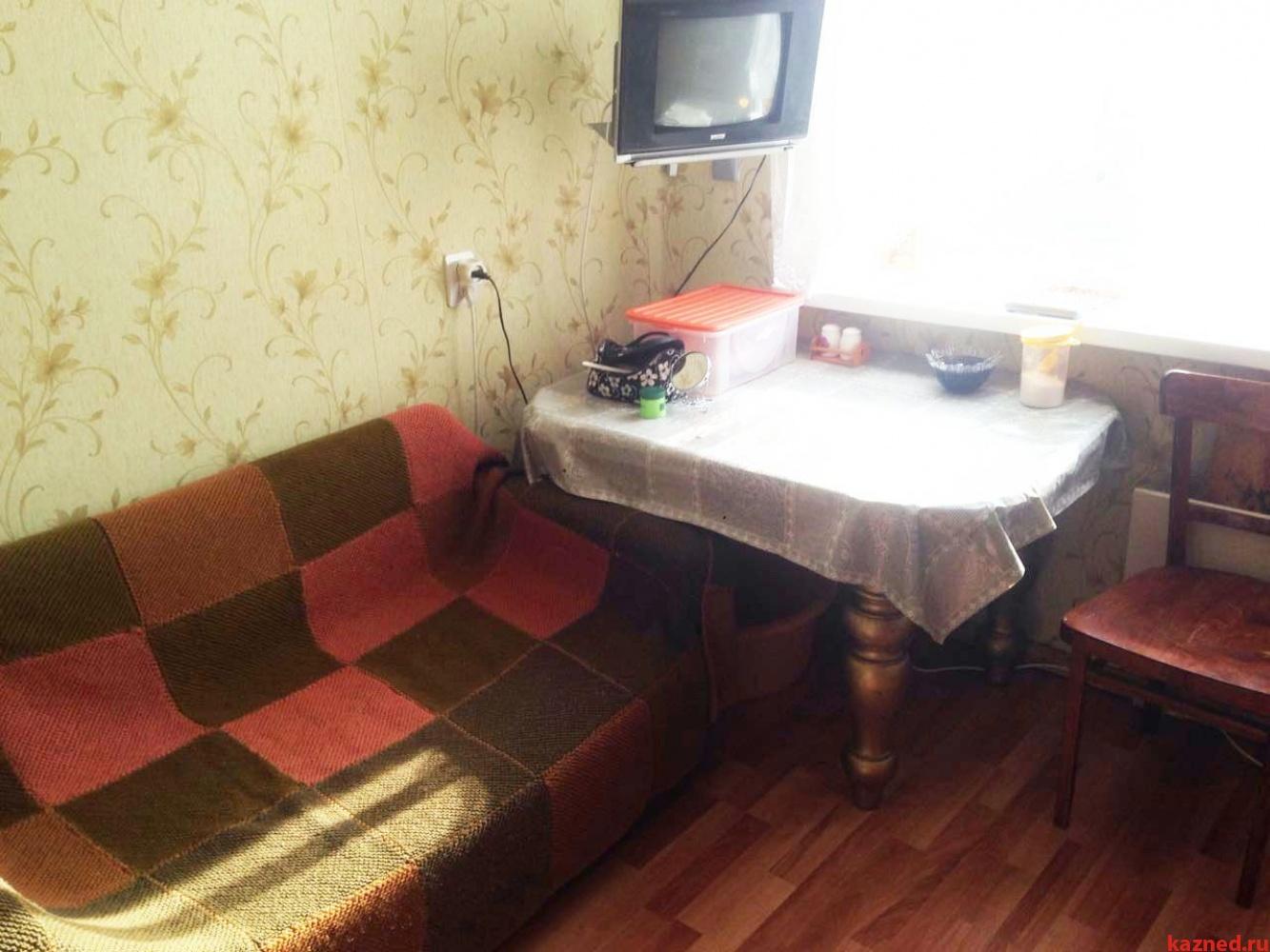 Продажа 2-к квартиры Рихарда Зорге ул, 121, 54 м² (миниатюра №4)