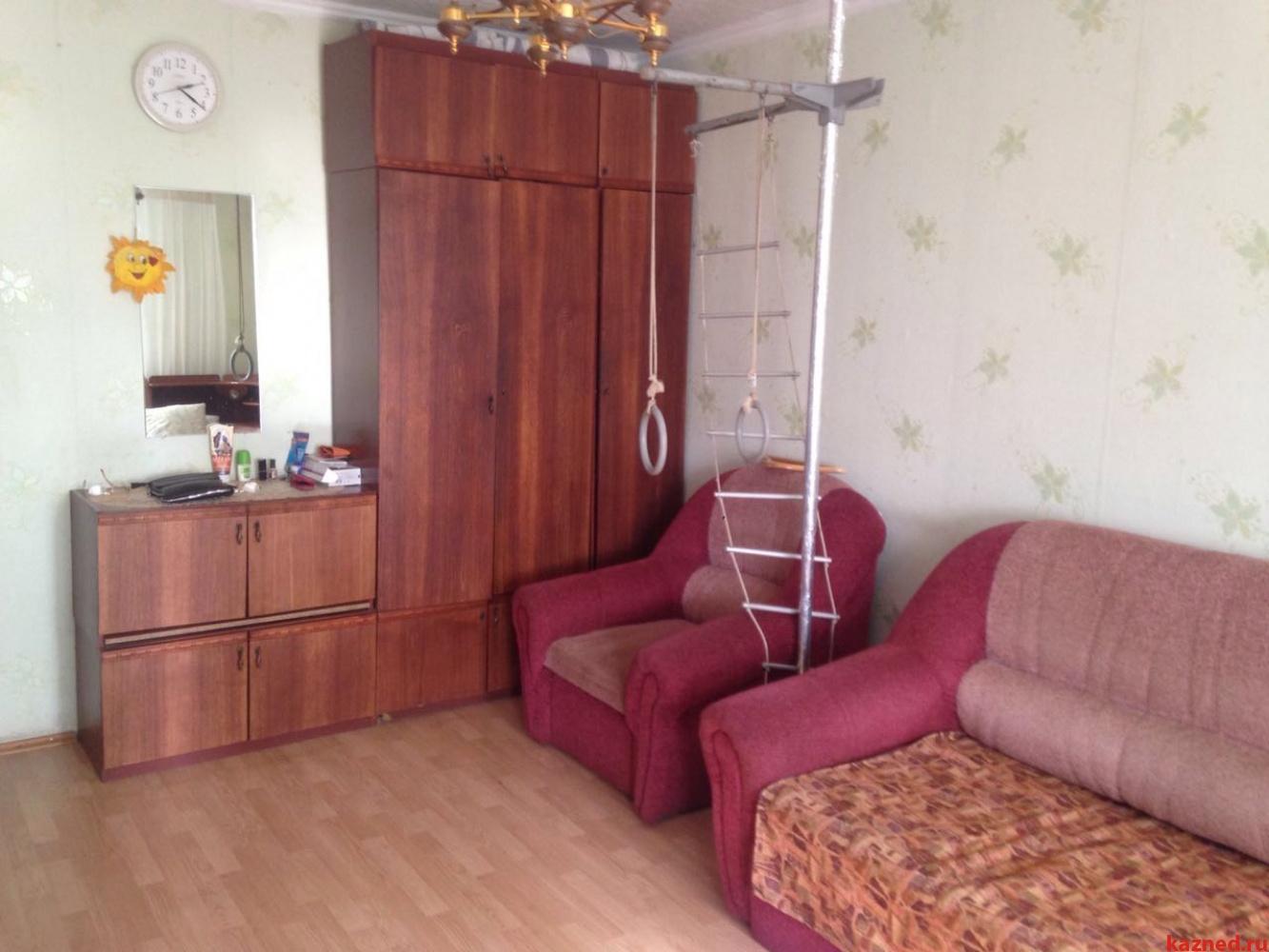 Продажа 2-к квартиры Рихарда Зорге ул, 121, 54 м² (миниатюра №5)