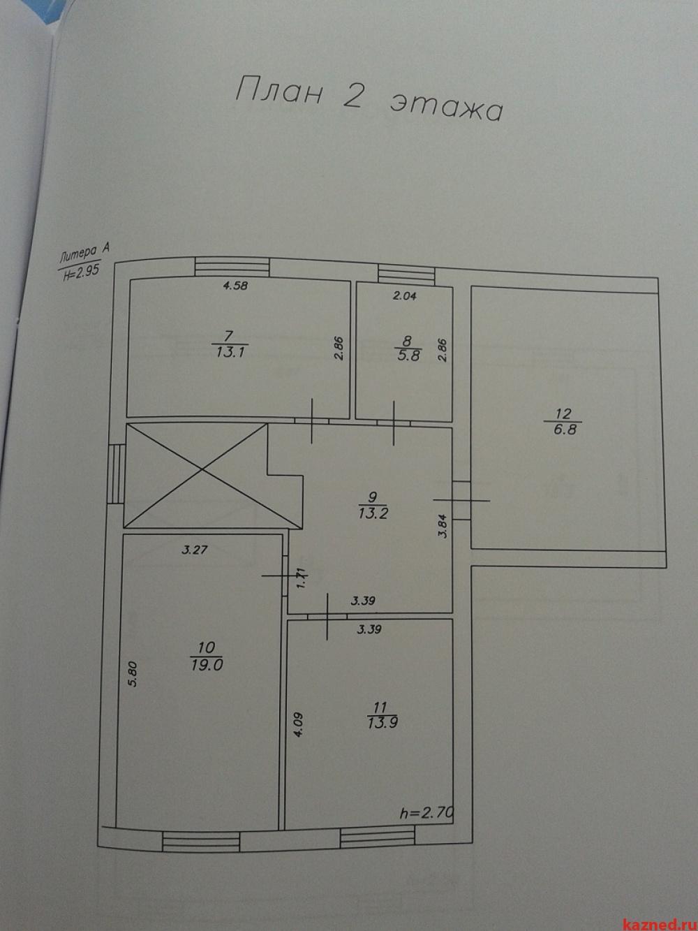Продажа  дома Салмачи, 251 м² (миниатюра №1)