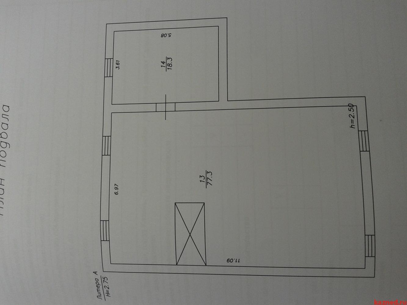 Продажа  дома Салмачи, 251 м² (миниатюра №2)
