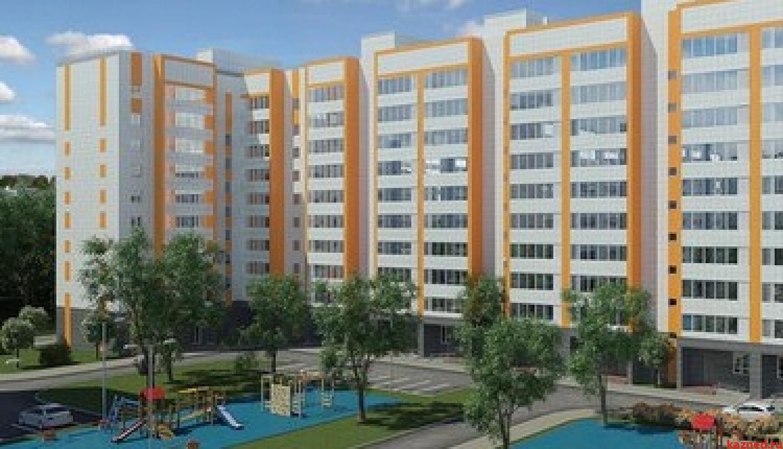 Продам квартиру ул Даурская, 37 м2  (миниатюра №1)
