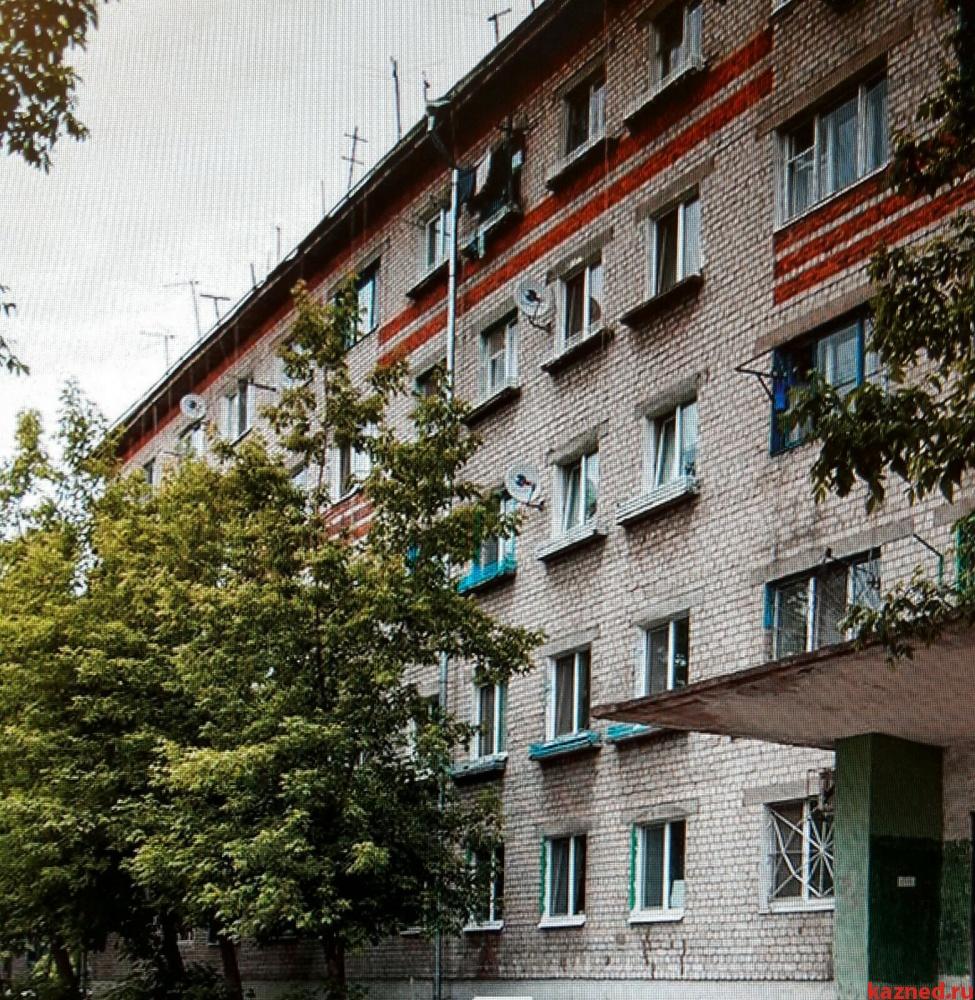 Продажа 1-к квартиры Беломорская ул, 81, 19 м²  (миниатюра №6)