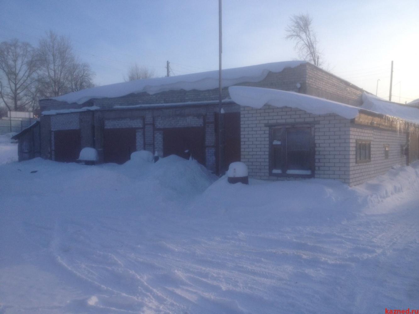 Продажа  склады, производства Лесозаводская 2, 25500 м² (миниатюра №4)