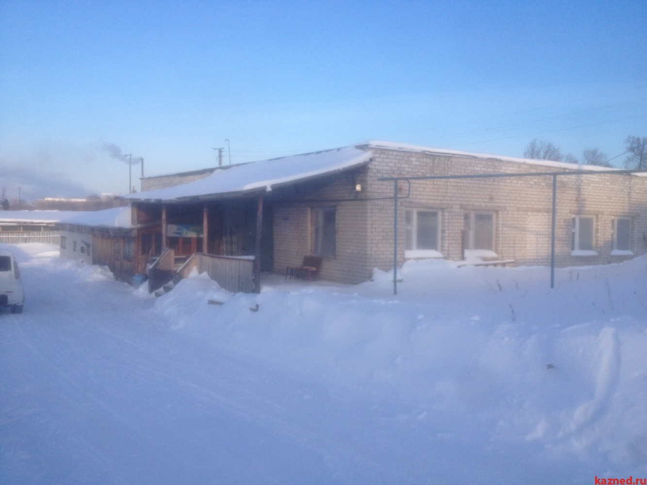 Продажа  склады, производства Лесозаводская 2, 25500 м² (миниатюра №10)