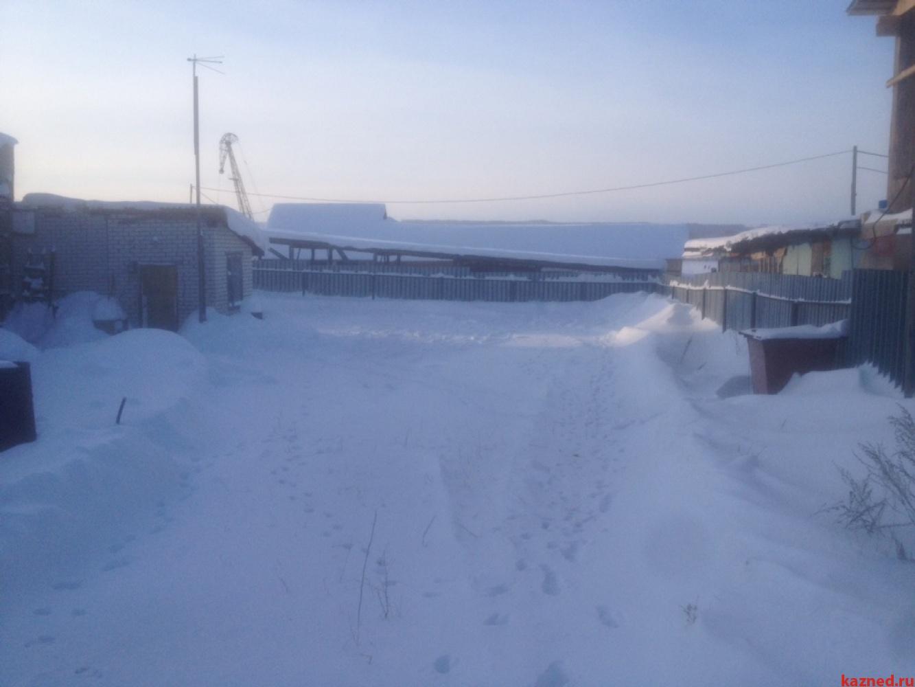 Продажа  склады, производства Лесозаводская 2, 25500 м² (миниатюра №19)
