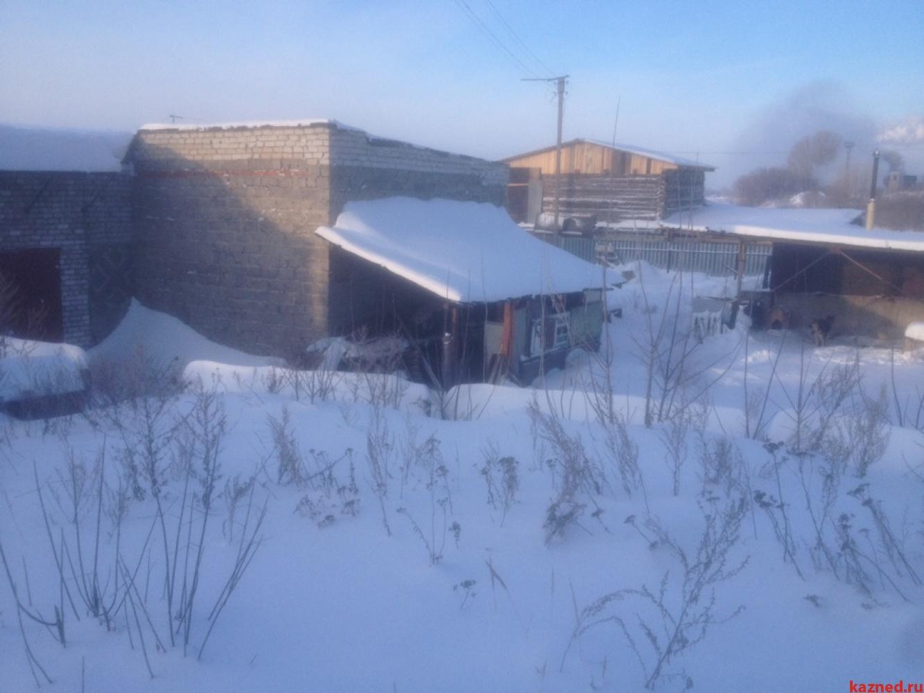 Продажа  склады, производства Лесозаводская 2, 25500 м² (миниатюра №22)