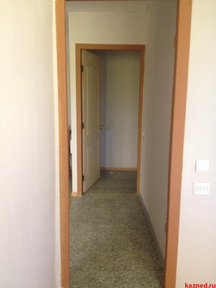 2 комнатная квартира (миниатюра №3)
