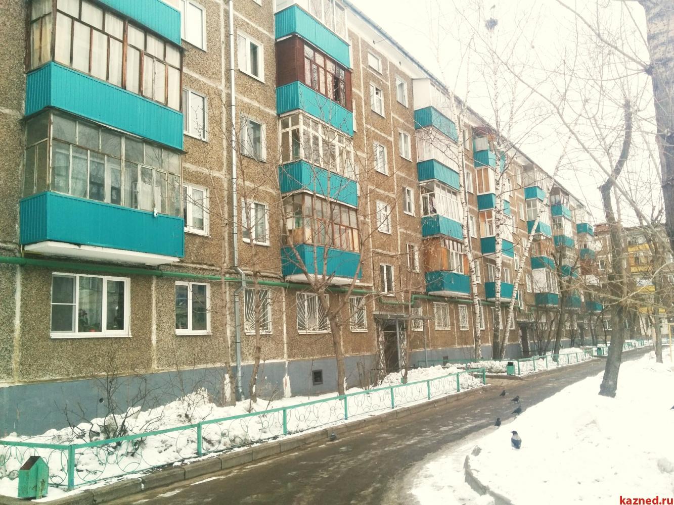 Продам  2 комнатную квартиру  на Короленко, 45 (миниатюра №1)