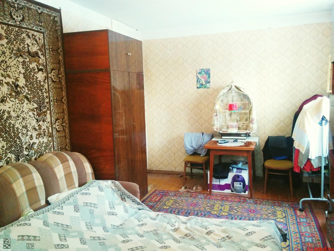 Продажа 2-к квартиры Короленко,  45, 43 м2  (миниатюра №4)