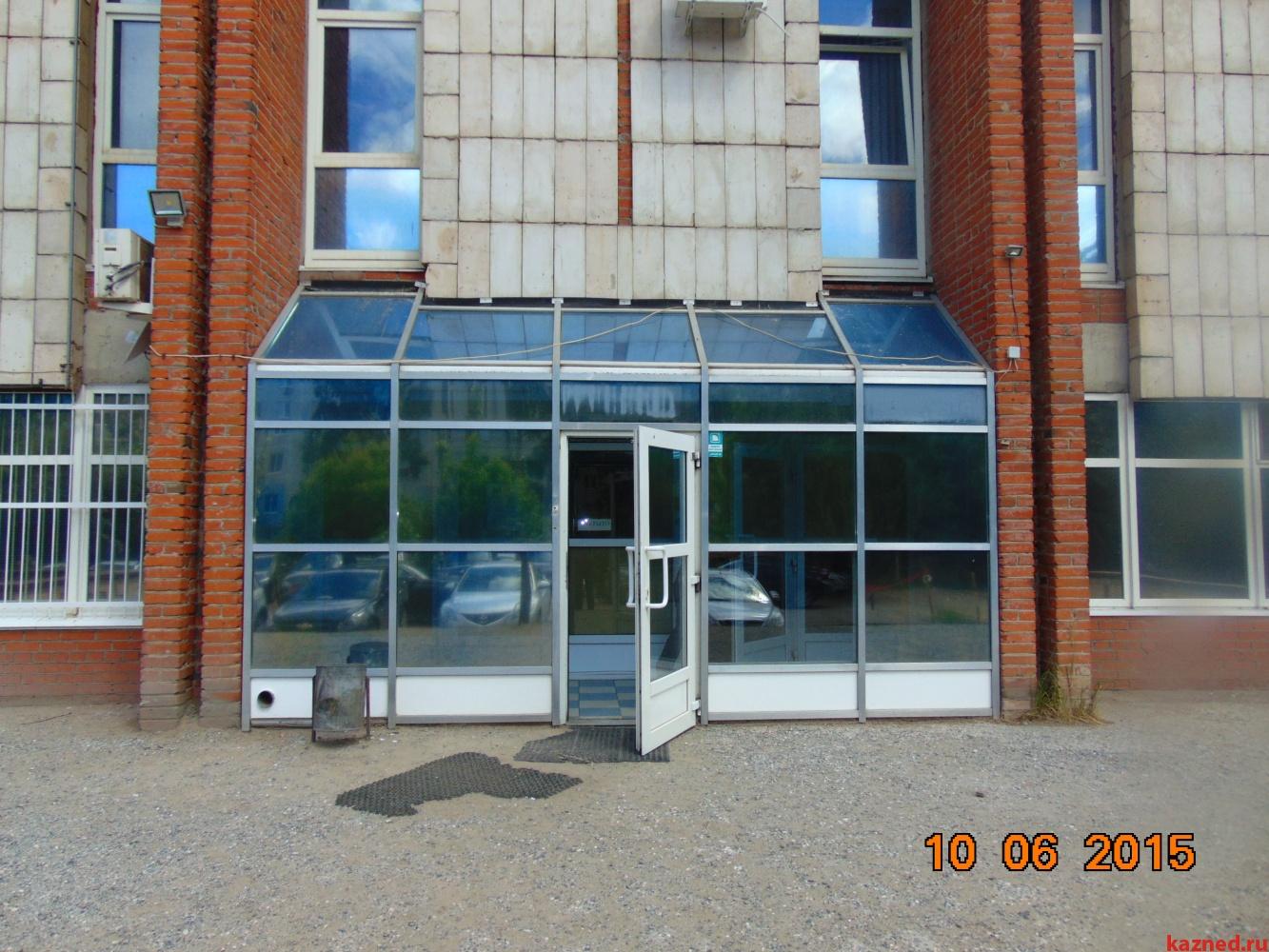 Продажа  помещения свободного назначения Проспект Амирхана,12а, 4831 м²  (миниатюра №1)
