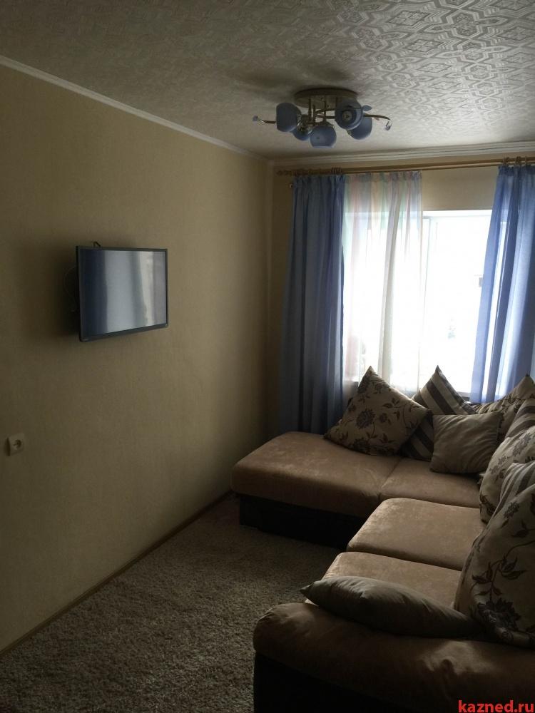 Продажа 2-к квартиры Заря, д.24, 0 м² (миниатюра №1)
