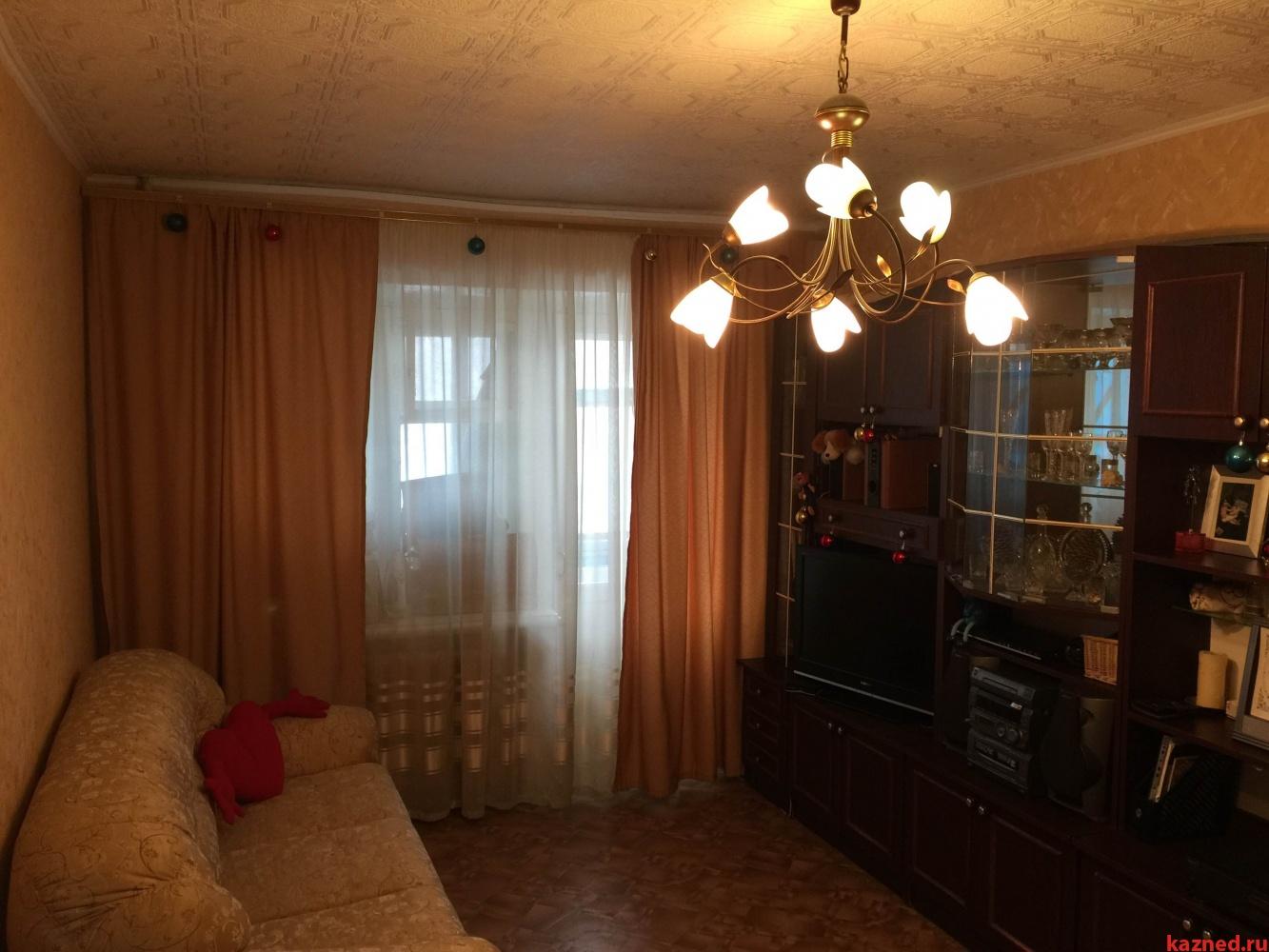 Продажа 2-к квартиры Заря, д.24, 0 м² (миниатюра №3)