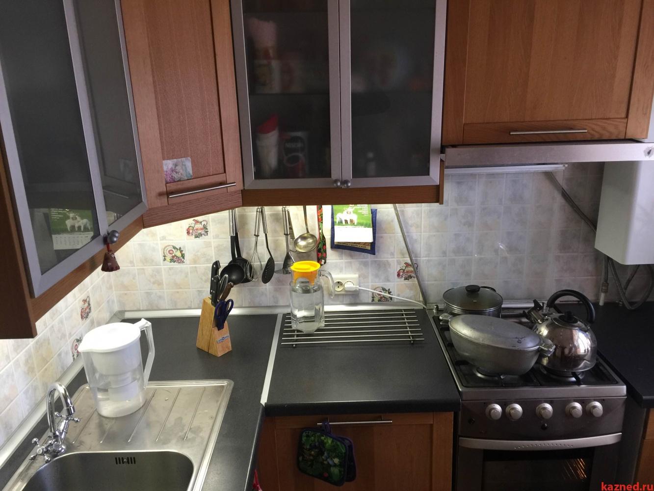 Продажа 2-к квартиры Заря, д.24, 0 м² (миниатюра №5)