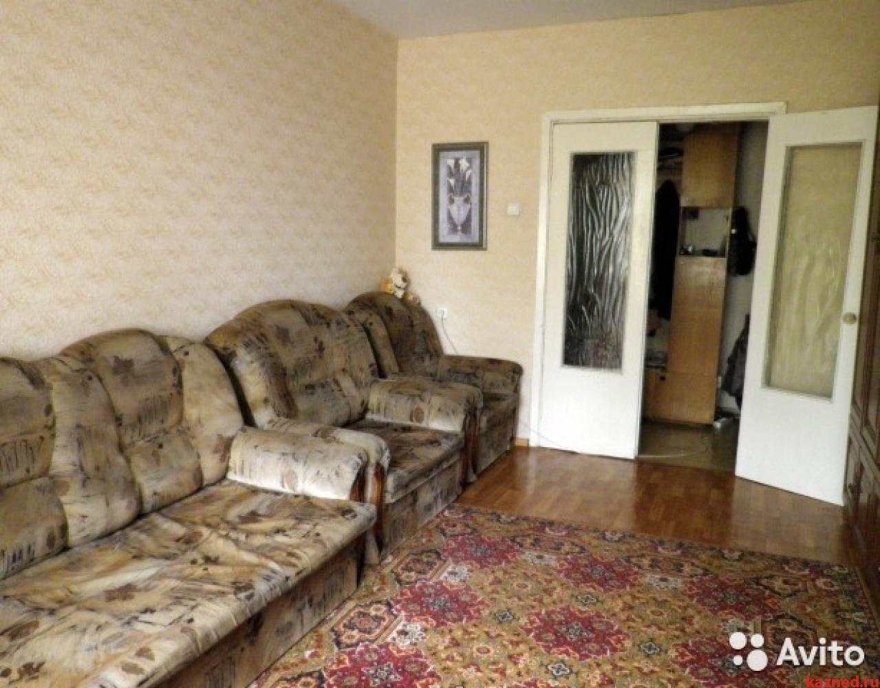 2-комнатная квартира Ново-Савиновский район (миниатюра №1)