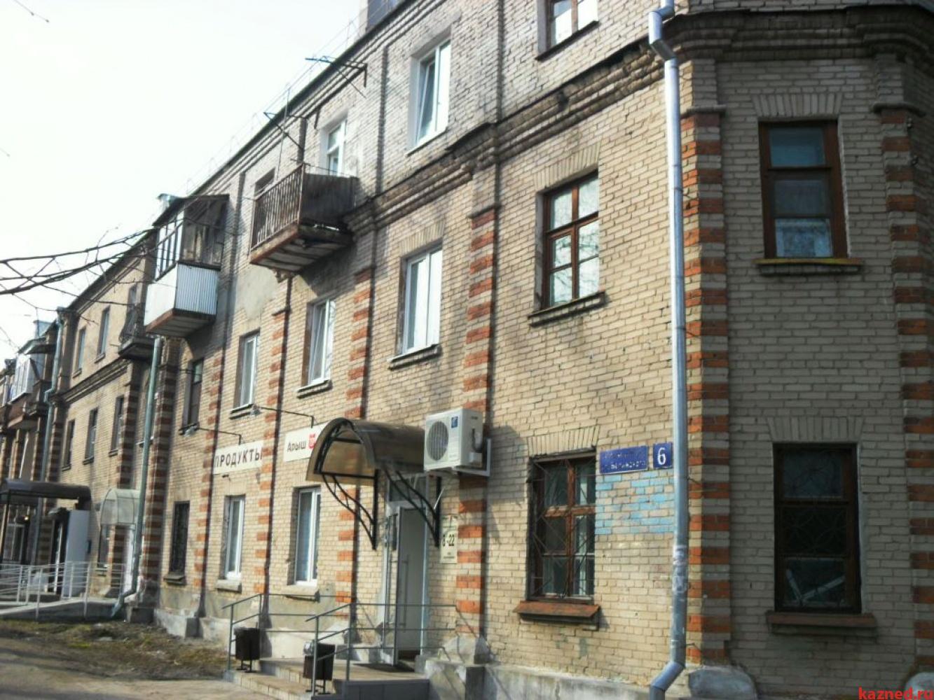 2-комн квартира ул. Белинского, 6 (миниатюра №11)