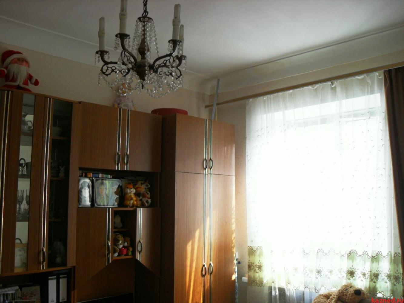 2-комн квартира ул. Белинского, 6 (миниатюра №3)