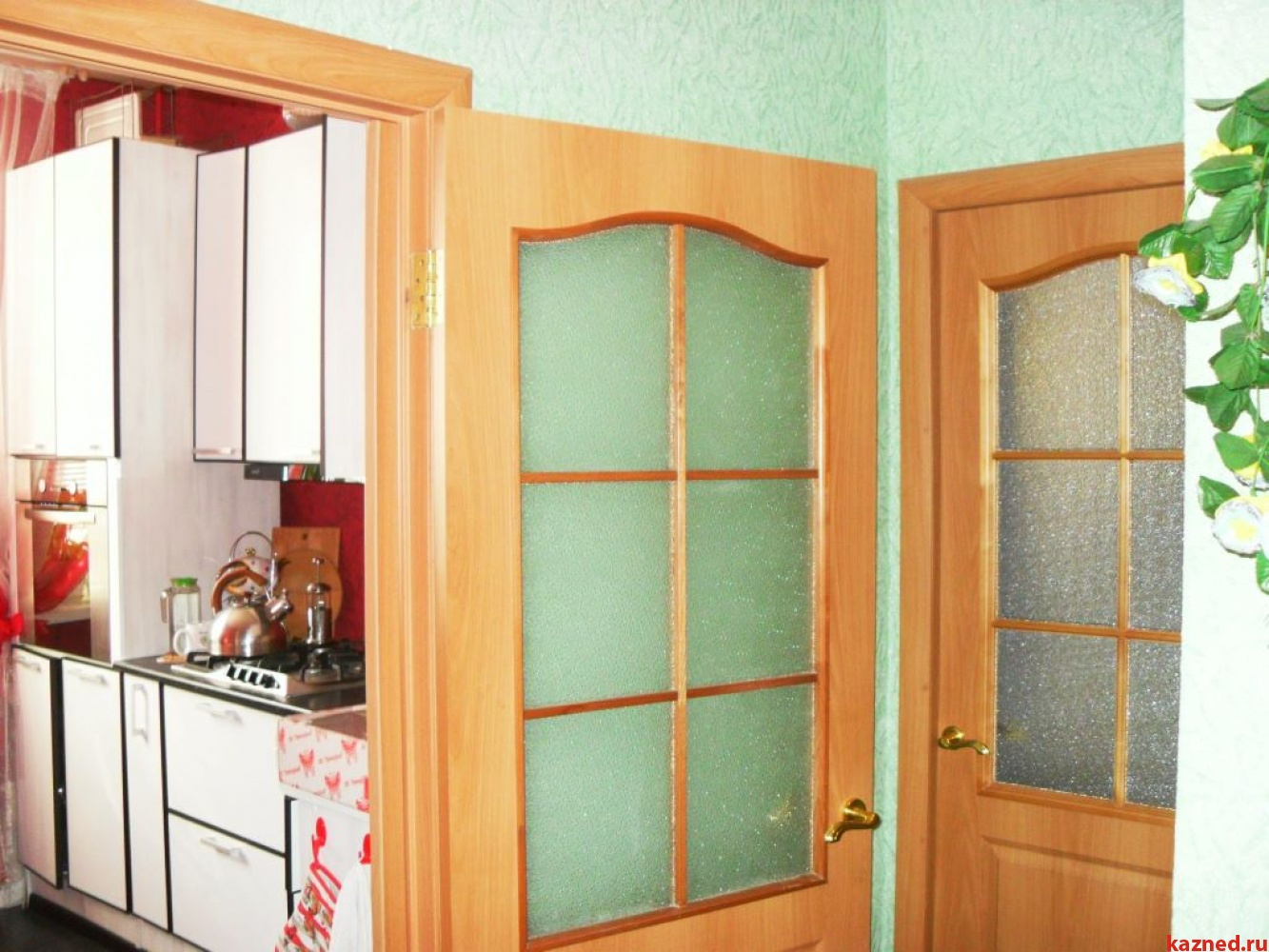 2-комн квартира ул. Белинского, 6 (миниатюра №10)