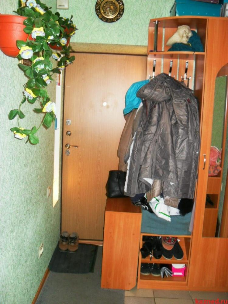2-комн квартира ул. Белинского, 6 (миниатюра №2)