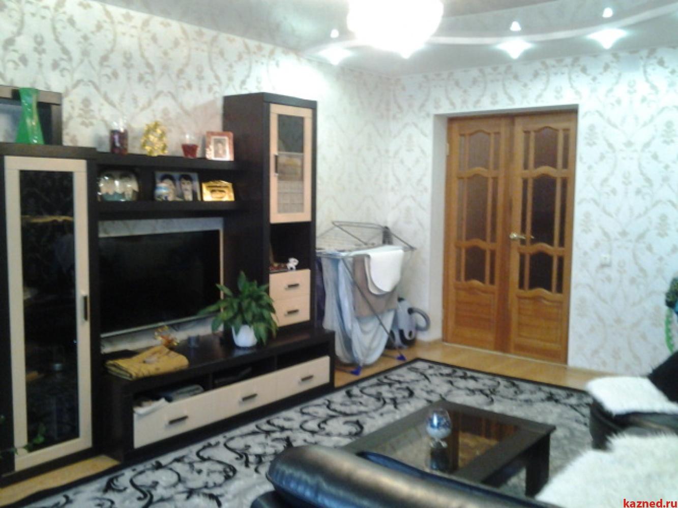 Продажа 2-к квартиры Карбышева,17, 62 м2  (миниатюра №2)