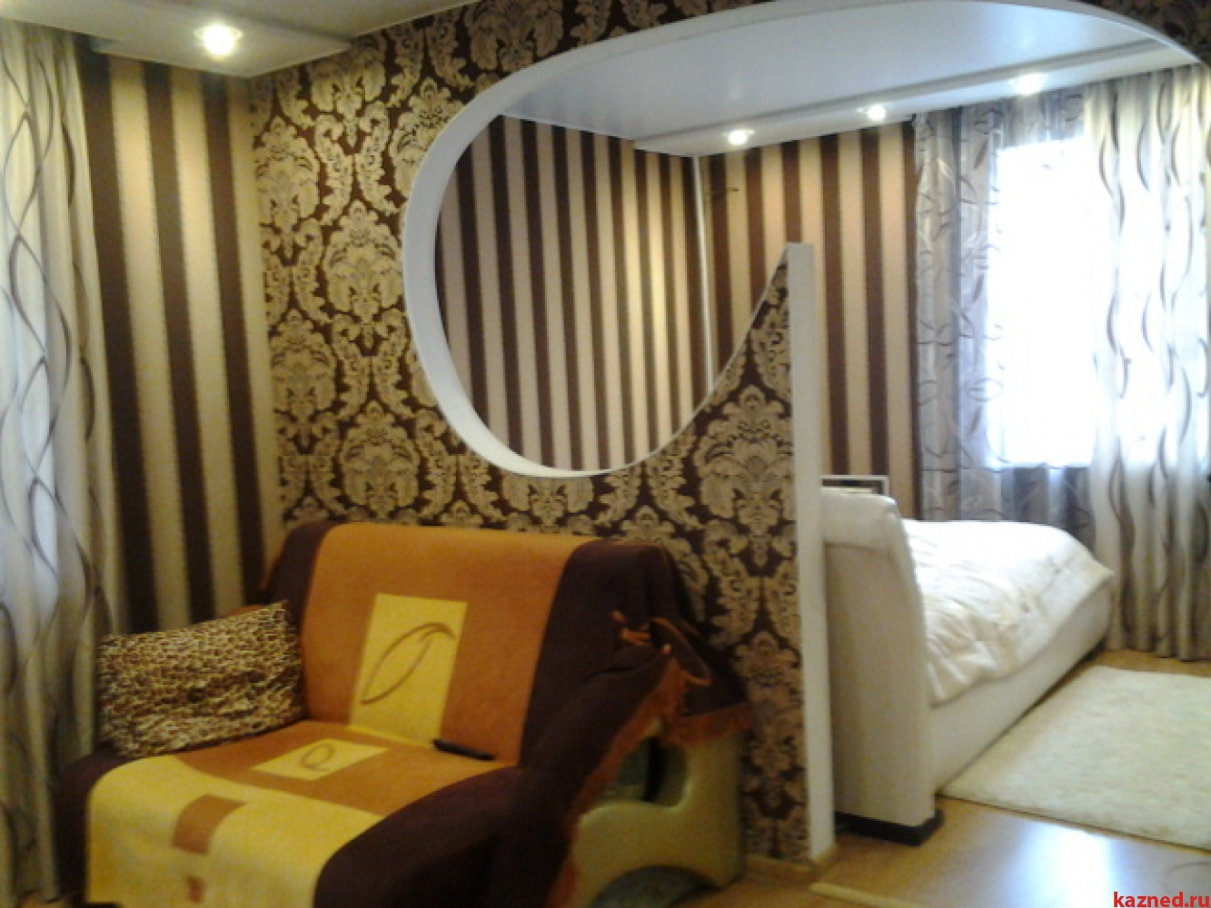 Продажа 2-к квартиры Карбышева,17, 62 м2  (миниатюра №3)