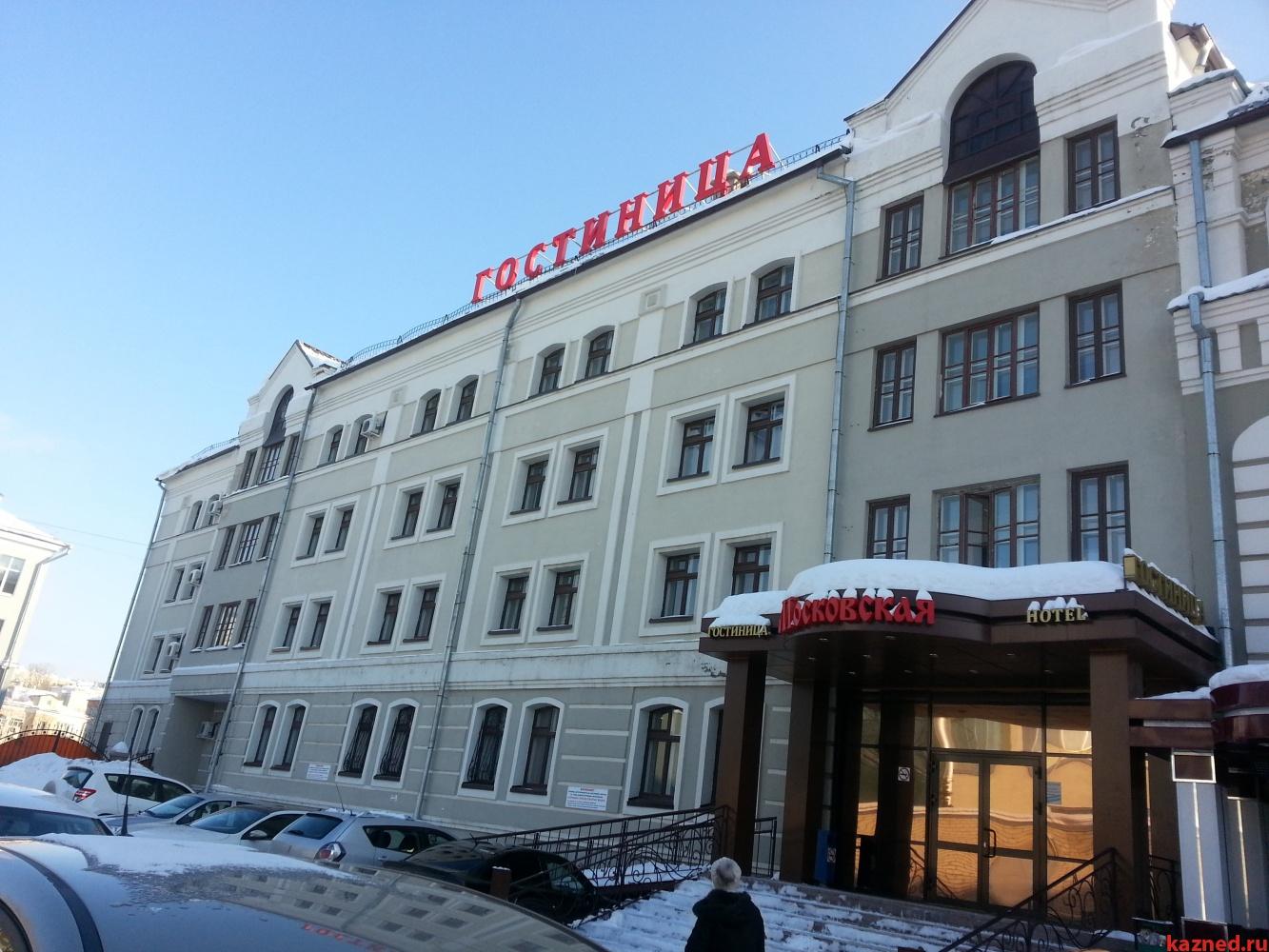 Гостиница в центре города (миниатюра №1)
