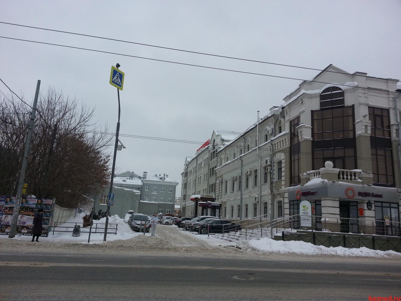 Гостиница в центре города (миниатюра №2)