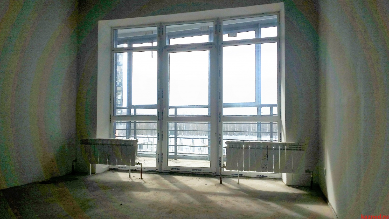 Продажа 2-к квартиры Дубравная д.16А-15 ЖК Экопарк Дубрава, 82 м²  (миниатюра №1)