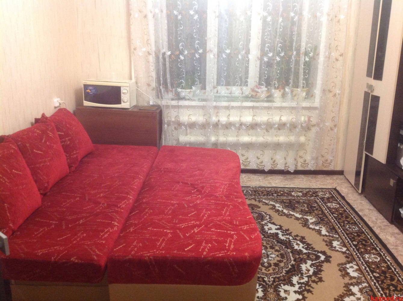 Продажа  комнаты Клары Цеткин д.34, 14 м² (миниатюра №4)