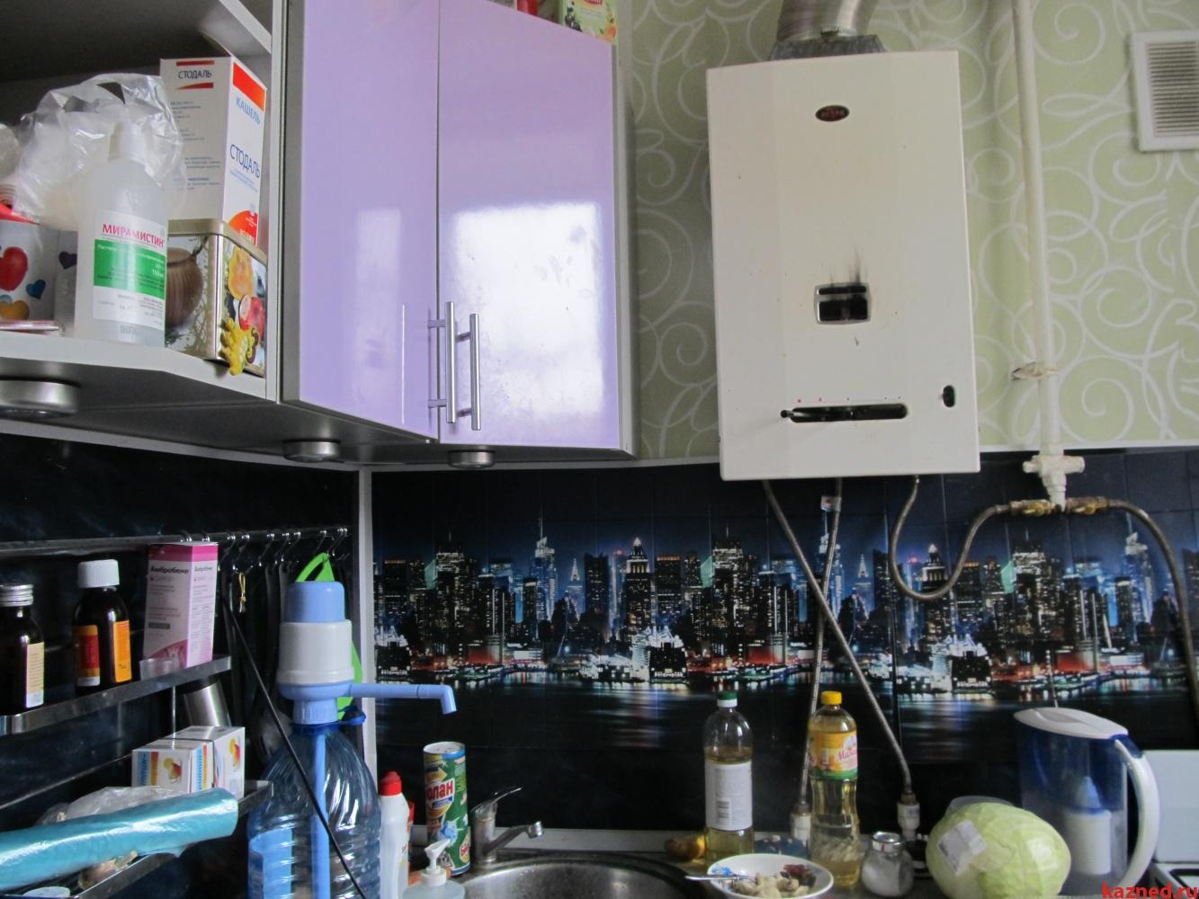 Продажа 2-к квартиры Тунакова, 41А, 39 м²  (миниатюра №4)