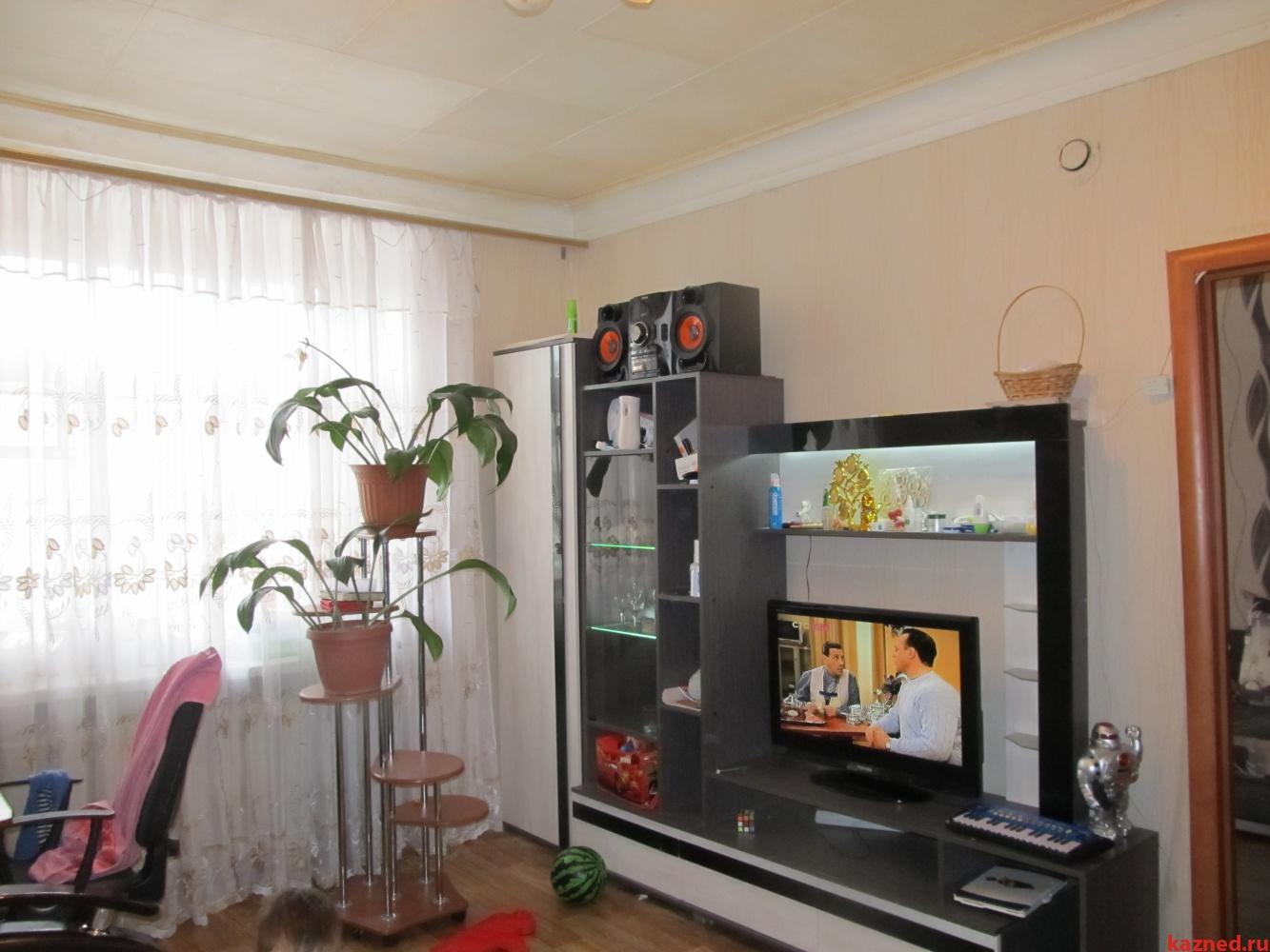 Продажа 2-к квартиры Тунакова, 41А, 39 м²  (миниатюра №1)