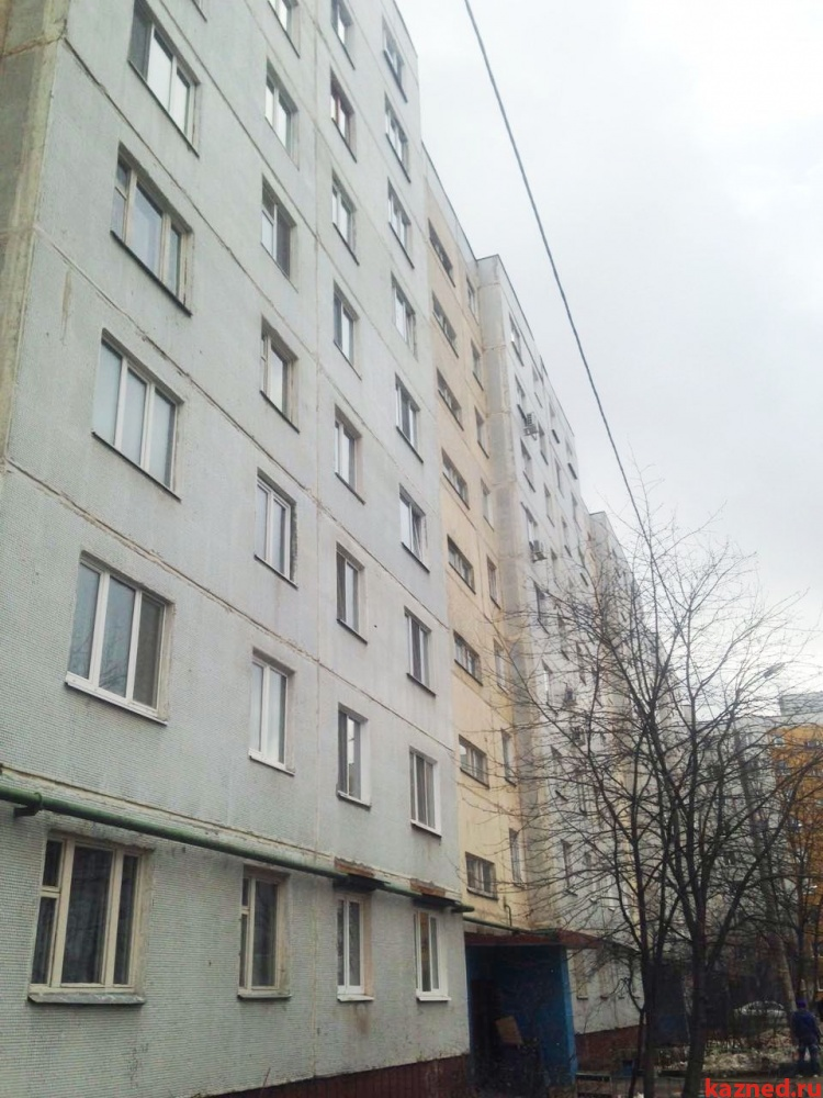 Продажа 2-к квартиры Маршала Чуйкова ул, 85, 54 м2  (миниатюра №2)