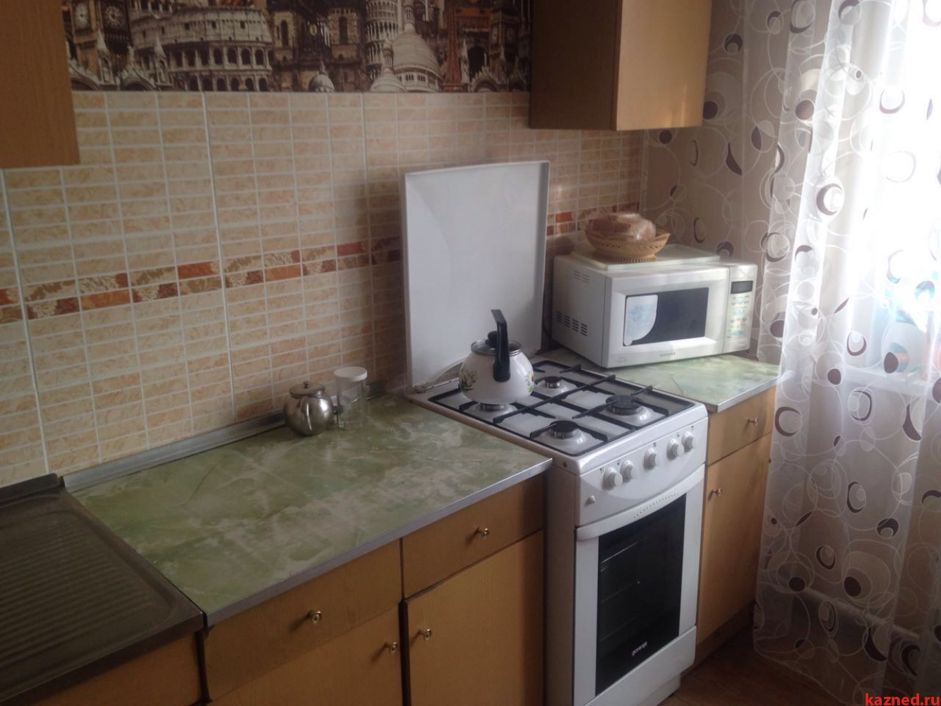 Продажа 2-к квартиры Маршала Чуйкова ул, 85, 54 м2  (миниатюра №6)