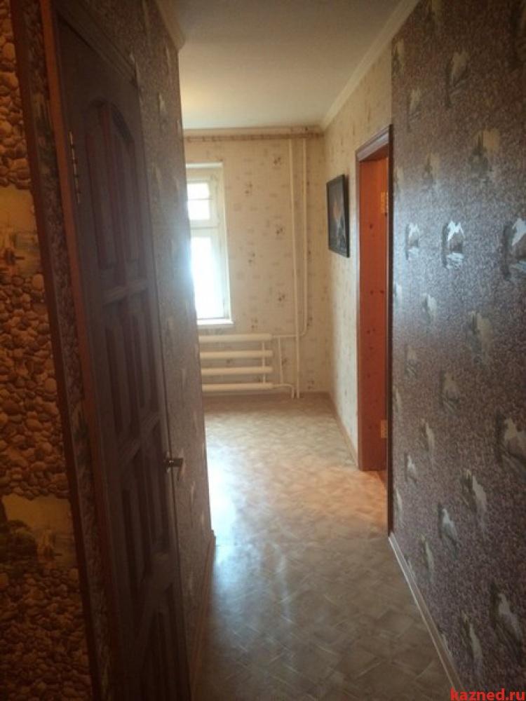 Продажа 1-к квартиры Мамадышский тракт д 1 ЖК Весна, 36 м² (миниатюра №9)