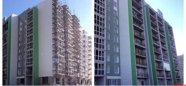 Продажа 3-к квартиры Мамадышский тракт д 1, ЖК Весна, 80 м² (миниатюра №2)