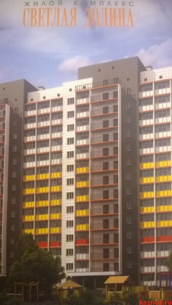 Продажа 3-к квартиры Натана Рахлина, 7, 86 м2  (миниатюра №2)