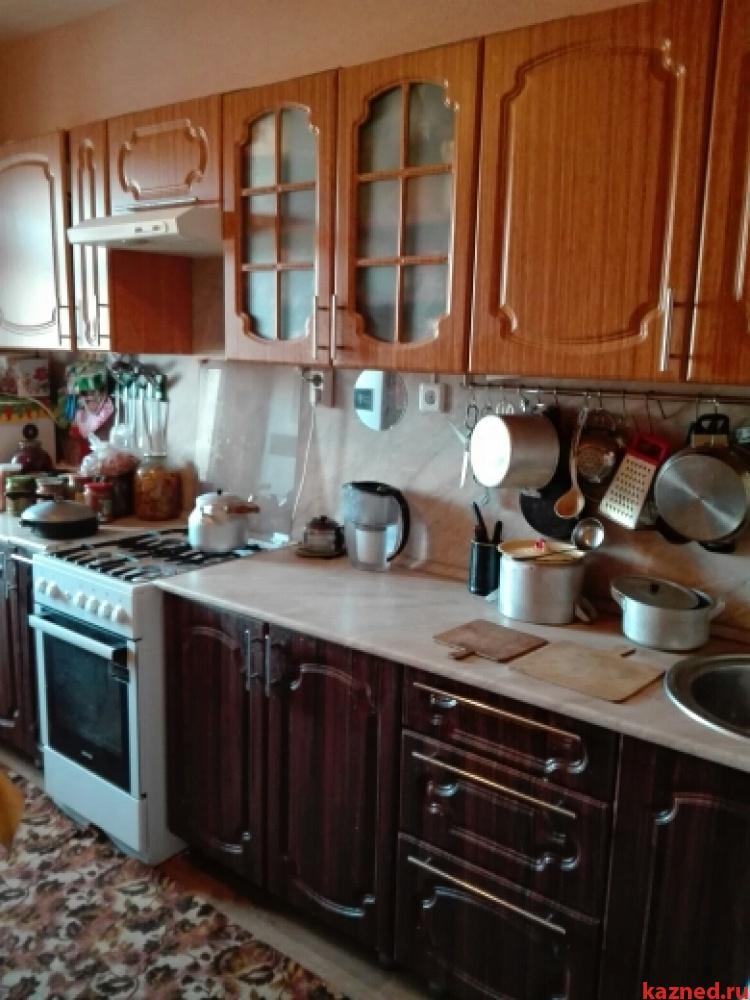 Продажа 2-к квартиры Осиново, ул. Гайсина, 7, 57 м²  (миниатюра №4)