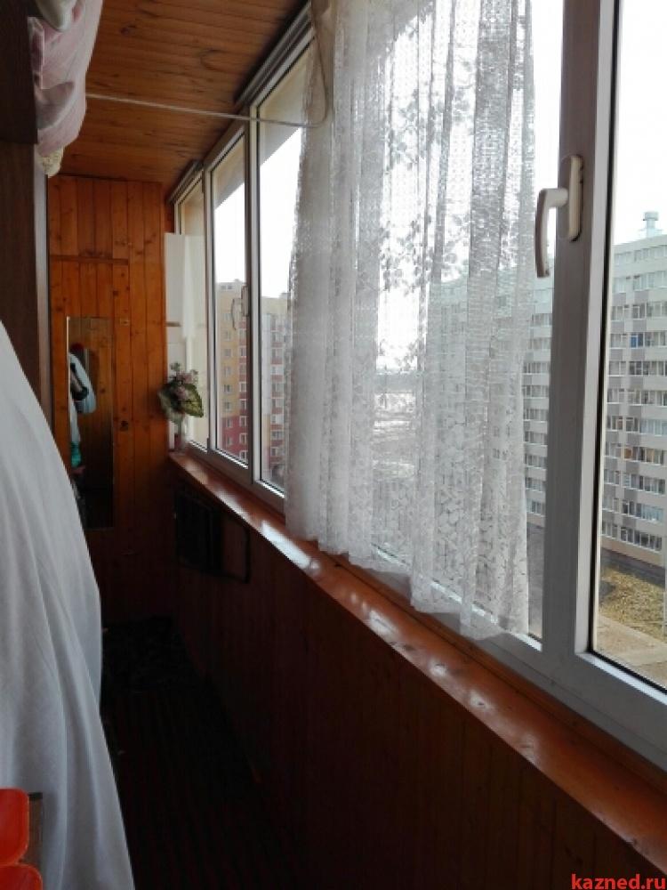 Продажа 2-к квартиры Осиново, ул. Гайсина, 7, 57 м² (миниатюра №5)