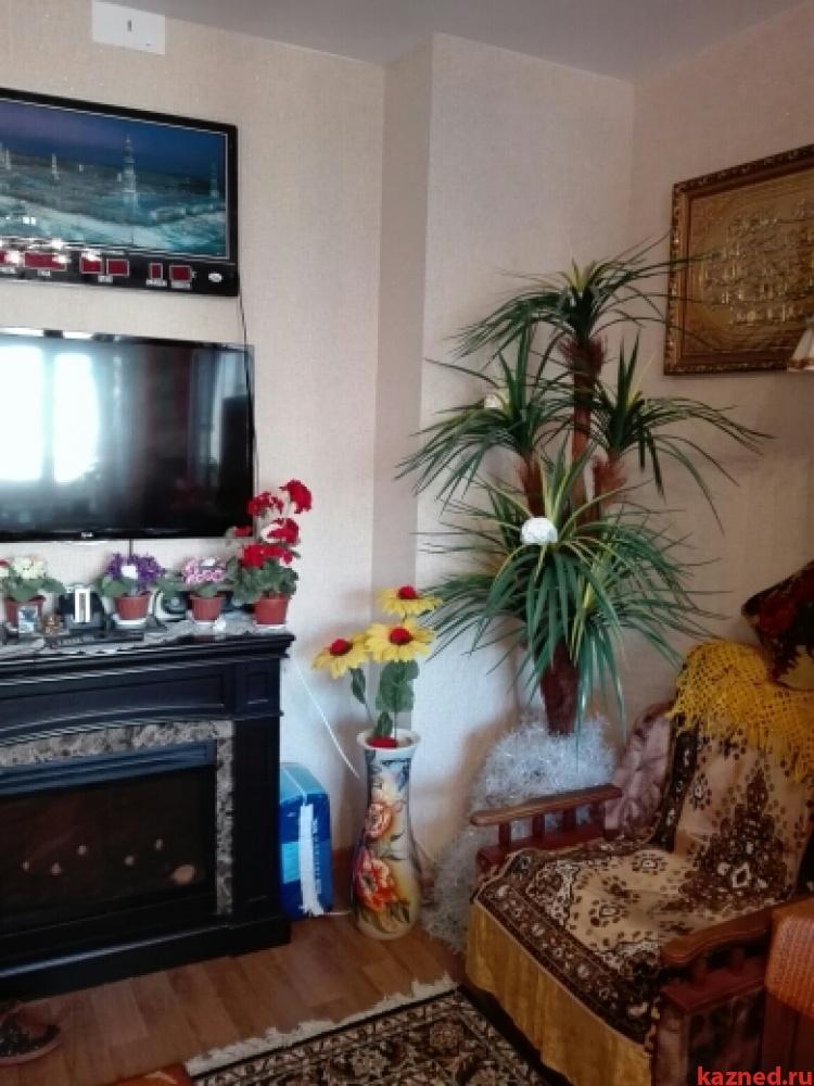 Продажа 2-к квартиры Осиново, ул. Гайсина, 7, 57 м² (миниатюра №3)
