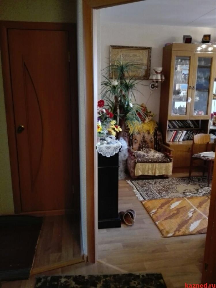 Продажа 2-к квартиры Осиново, ул. Гайсина, 7, 57 м2  (миниатюра №7)