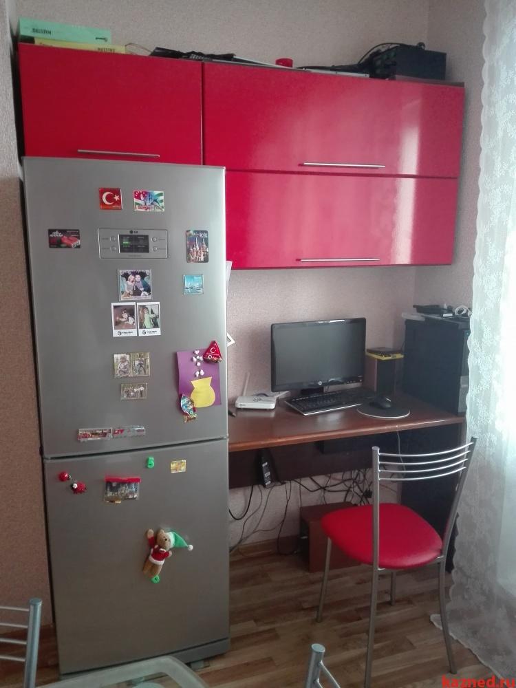 Продажа 1-к квартиры Осиново, ул. Гайсина, 2, 39 м² (миниатюра №3)