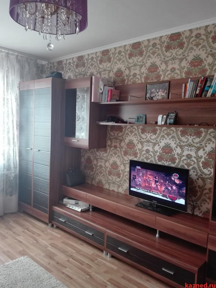 Продажа 1-к квартиры Осиново, ул. Гайсина, 2, 39 м² (миниатюра №5)