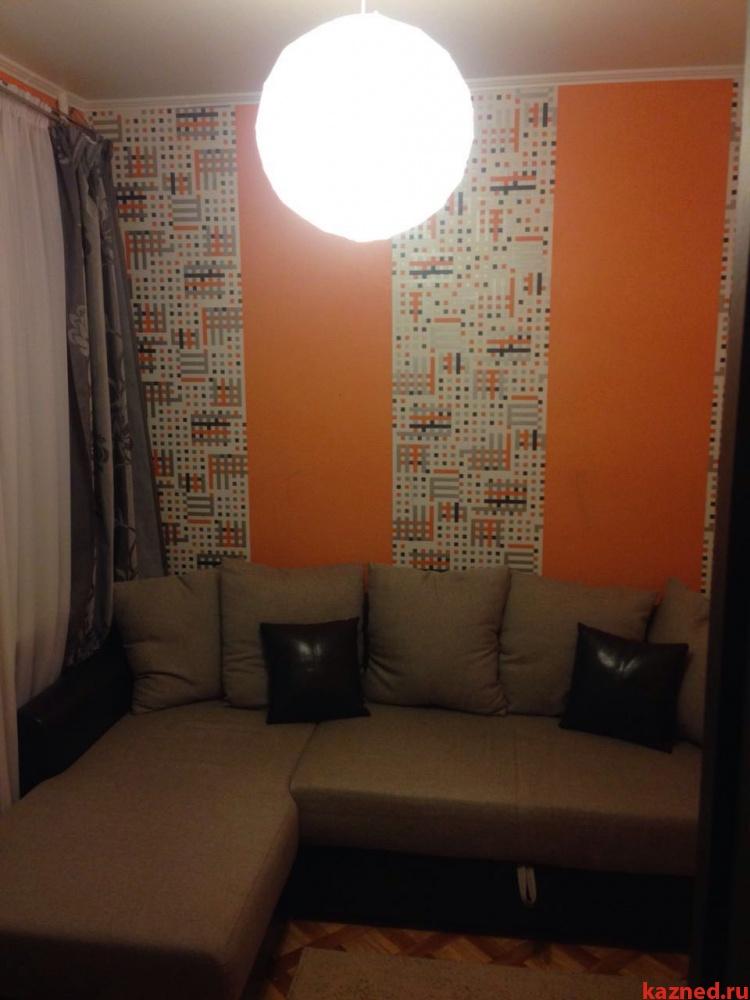 2 комнатная квартира на 5/5 кирпичного дома Горьковское шоссе,12 (миниатюра №1)