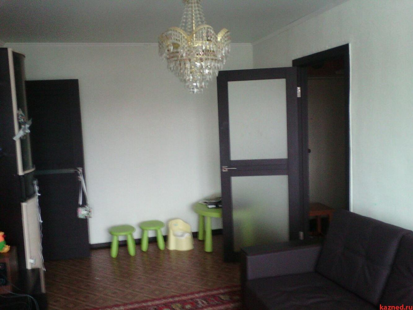 2 комнатная квартира на 5/5 кирпичного дома Горьковское шоссе,12 (миниатюра №2)