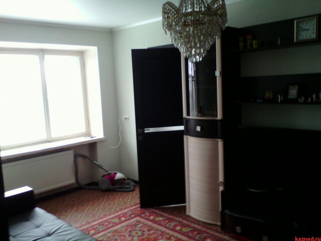 2 комнатная квартира на 5/5 кирпичного дома Горьковское шоссе,12 (миниатюра №3)