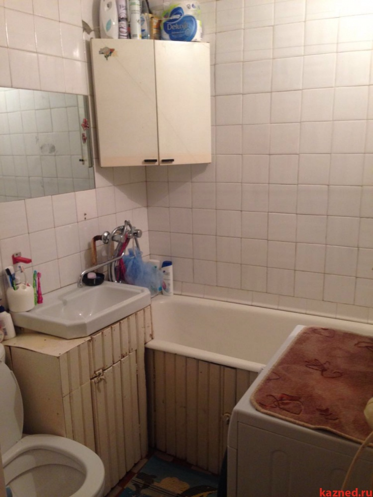 2 комнатная квартира на 5/5 кирпичного дома Горьковское шоссе,12 (миниатюра №4)