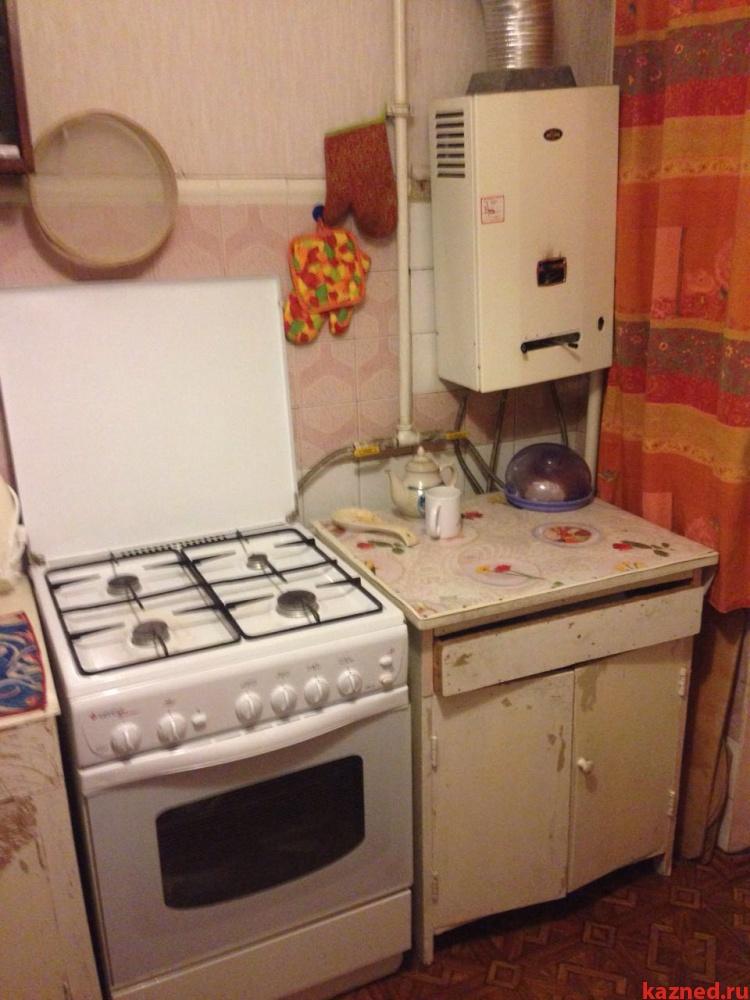 2 комнатная квартира на 5/5 кирпичного дома Горьковское шоссе,12 (миниатюра №5)