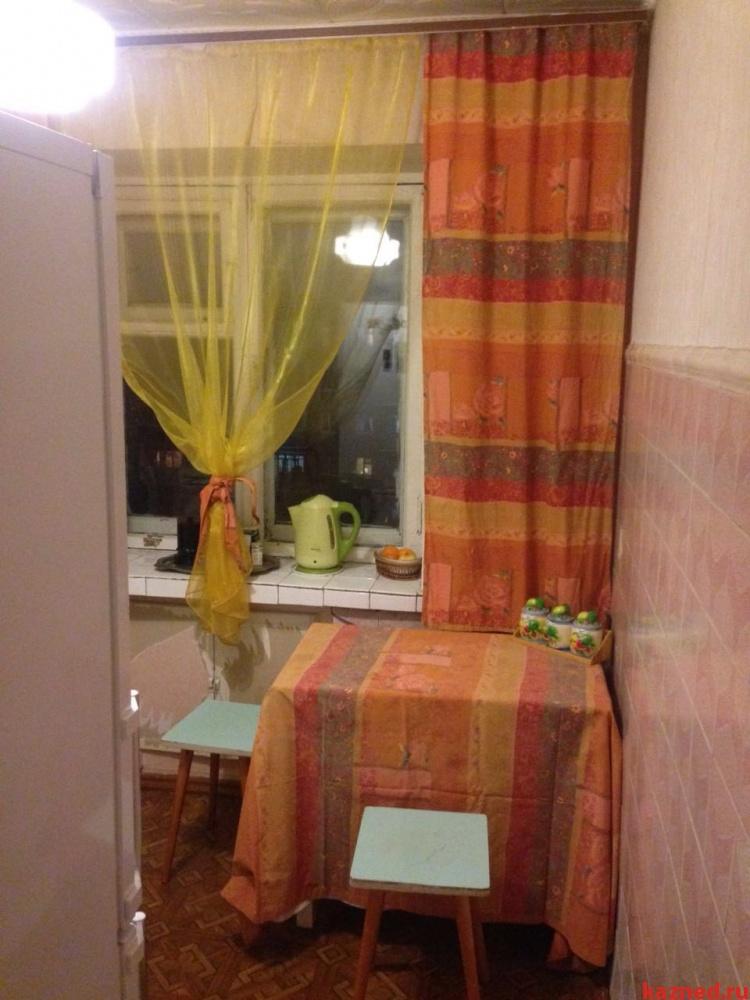 2 комнатная квартира на 5/5 кирпичного дома Горьковское шоссе,12 (миниатюра №7)