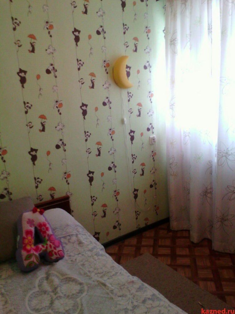 2 комнатная квартира на 5/5 кирпичного дома Горьковское шоссе,12 (миниатюра №8)