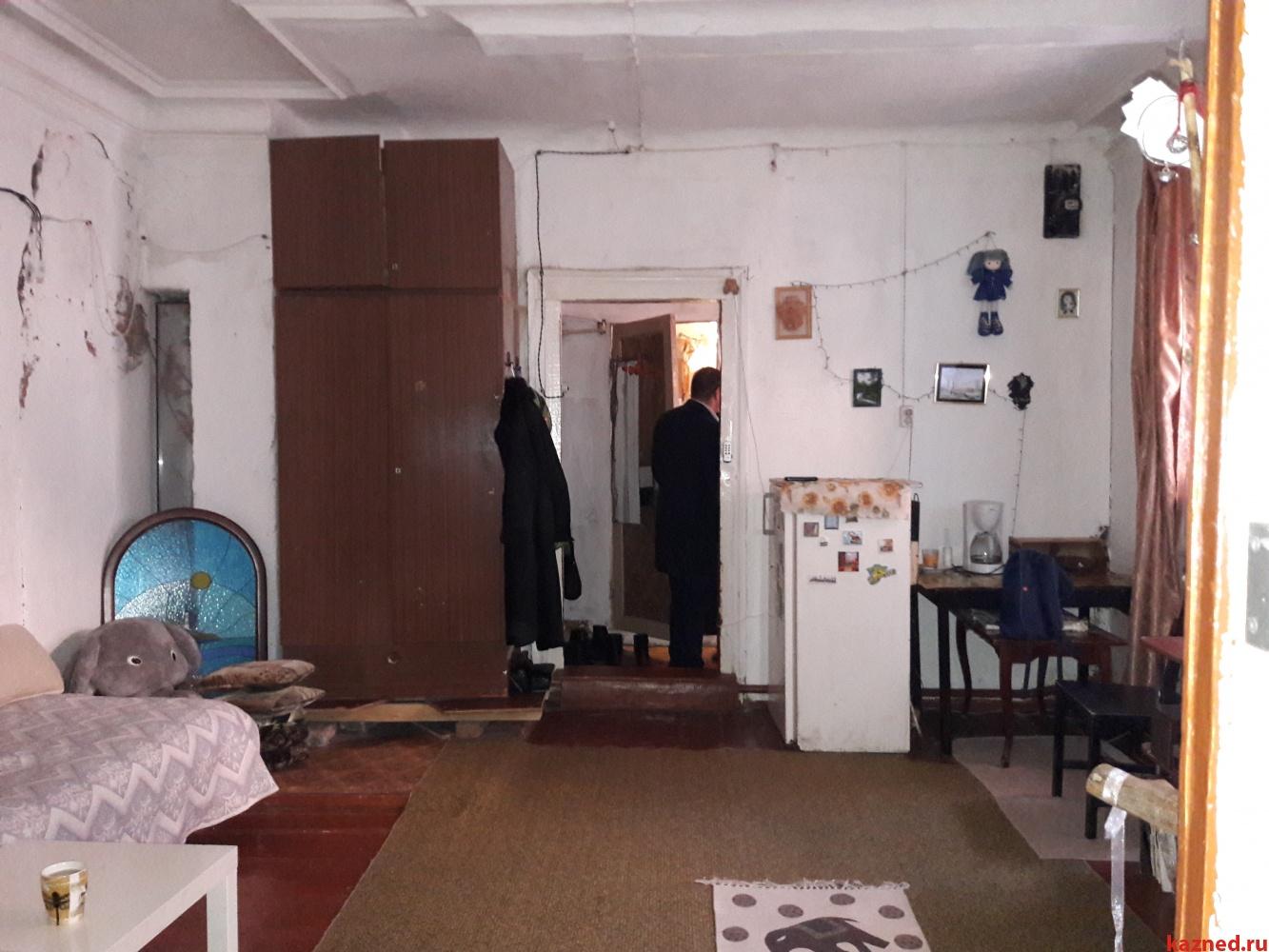Продажа 2-к квартиры Галактионова, 12, 38 м2  (миниатюра №2)