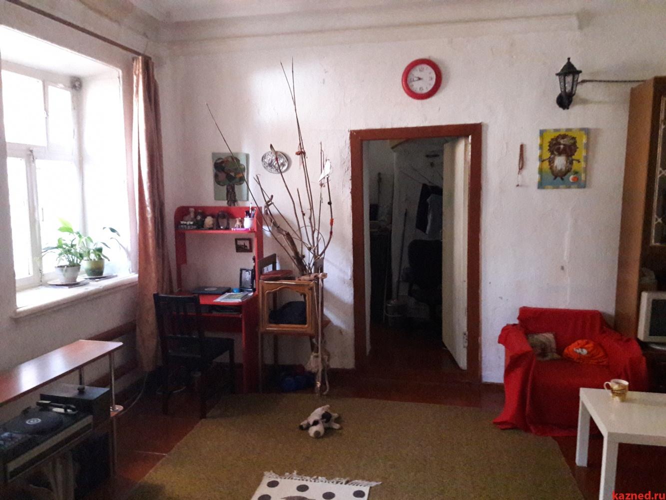 Продажа 2-к квартиры Галактионова, 12, 38 м2  (миниатюра №3)